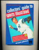 collectors' guide to sports illustrated (2nd ed) book