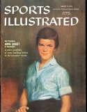 8/17 1959 Anne Quast Golf Sports Illustrated newsstand nm