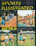 5/16 1960 Australia Sports Illustrated newsstand nm