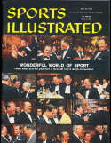 7/27 1959 Toots Shor Sports Illustrated newsstand nm
