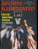 12/7 1959 College Basketball Preview Sports Illustrated newsstand em