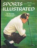 3/9/1959 Ed Sullivan Sports Illustrated newsstand nm