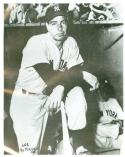 1961 Joe DiMaggio issue 8x10 card