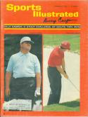 1966 Signed Sports Illustrated - Billy Casper