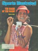 1978 Signed Sports Illustrated - Nacey Lopez
