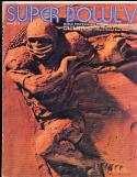 1971 Superbowl V football Program em - Baltimore Colts vs Dallas Cowboys