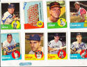 Craig Anderson New York Mets 59 1963  Topps Signed