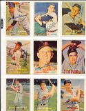 ned Garver Kansas City Athletics  Signed 1957 Topps Card 285