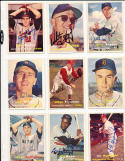 Whitey Herzog Senators #29  Signed 1957 Topps Card