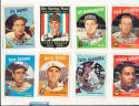 1959 Topps Signed 178 ruben amaro Philadelphia PHillies