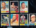 1961 Topps Signed 148 Julian Javier St. Louis Cardinals  baseball card