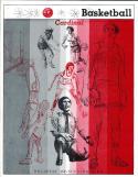 1979-1980 Catholic University Basketball Press Media Guide