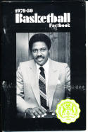 1979-1980 Eastern Michigan University Basketball Press Media Guide