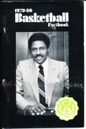 1979-1980 Eastern Michigan University Basketball Press Media Guide