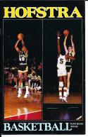 1979-1980 Hofstra Basketball Press Media Guide