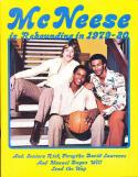 1979-1980 McNeese Basketball Press Media Guide
