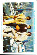 1979-1980 Santa Barbara UC university Basketball Press Media Guide