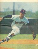 4/11 1965 Washington Post Baseball annual Ed Brinkman Senators