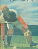 4/9 1968 Washington Post Baseball annual Paul Casanova Senators