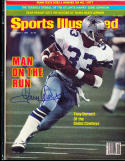 1981 12/7 Sports illustrated Tony Dorsett Cowboys  newsstand