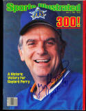 1982 5/17 sports illustrated Gaylord Perry Mariners hof 91 newsstand