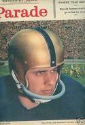 1958 Bob Anderson Army Parade Magazine