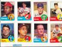 Chuck Estrada Baltimore Orioles 465 1963  Topps Signed