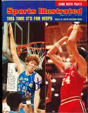 1974 3/25  Bill Walton UCLA Signed sports Illustrated