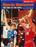 1974 3/25  Bill Walton UCLA Signed sports Illustrated