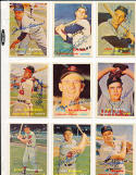 Jack Dittmer Detroit Tigers  Signed 1957 Topps Card 282