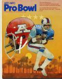 29 - Jan 29, 1979 - Pro Bowl Football Program