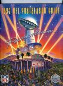 1992 Super Bowl XXVII Postseason guide