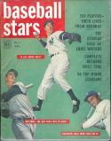 1950 Baseball Stars Joe Dimaggio Yankees