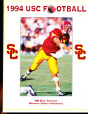 1994 USC football press media guide