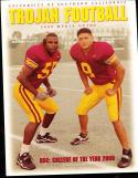 2000 USC football press media guide