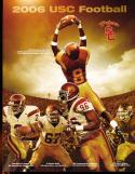 2006 USC football press media guide