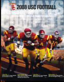 2008 USC football press media guide Taylor Mays