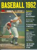 1962 Baseball Joey Jay Cincinnati reds