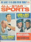 1970 nov All Star Sports  Daryle Lamonica Raiders