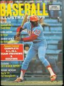 1973 Baseball Illustrated  Dick Allen White Sox
