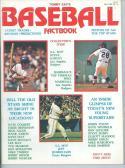 1975 may Baseball Factbook Steve Garvey dodgers