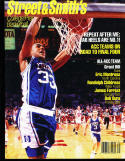 1993 Street Smith college Basketball yearbook Guide Grant Hill duke