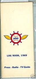 1969 Pilots Press Guide nm