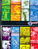 1973 Utah Stars ABA Media Press Guide