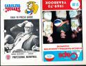 1969 Carolina cougars ABA Media Press Guide