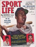 Sport Life May 1951 Magazine | Larry Doby - Indians