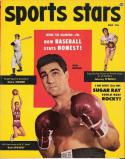 Sport Stars March 1953   Rocky Marciano   Duke Snider   Bob Speight