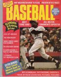 Sports Quarterly Baseball 1972 |  Robert Clemente - Pirates