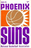 1969-1970 Phoenix Suns media Press Guide em