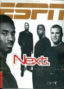 espn 1998 March 23 Premier Issue Kobe Bryant Alex Rodriquez